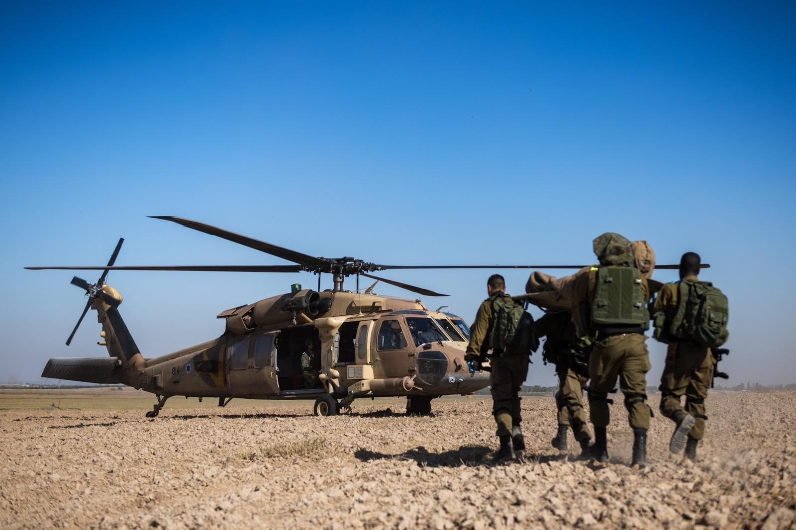 "<p>Фото © Twitter / <a href=""https://twitter.com/IDF/status/1156633152200302599"" target=""_self"">Israel Defense Forces</a></p>"
