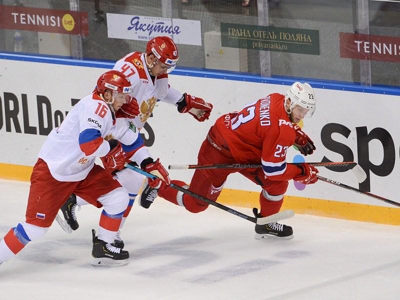 "<p>Фото © ""Твиттер"" / <a href=""https://twitter.com/russiahockey"" target=""_self"">Хоккей России</a></p>"