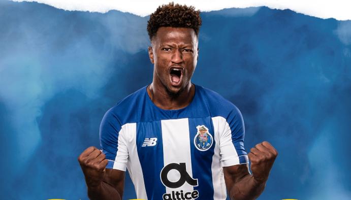 "<p>Фото © twitter / <a href=""https://twitter.com/FCPorto/status/1161370319384469507"" target=""_self"">FC Porto</a></p>"