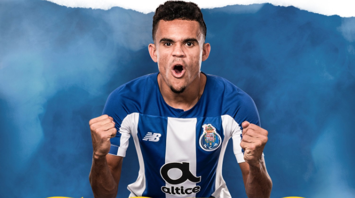 "<p>Фото © twitter / <a href=""https://twitter.com/FCPorto/status/1161375137482121216?s=20"" target=""_self"">FC Porto</a></p>"