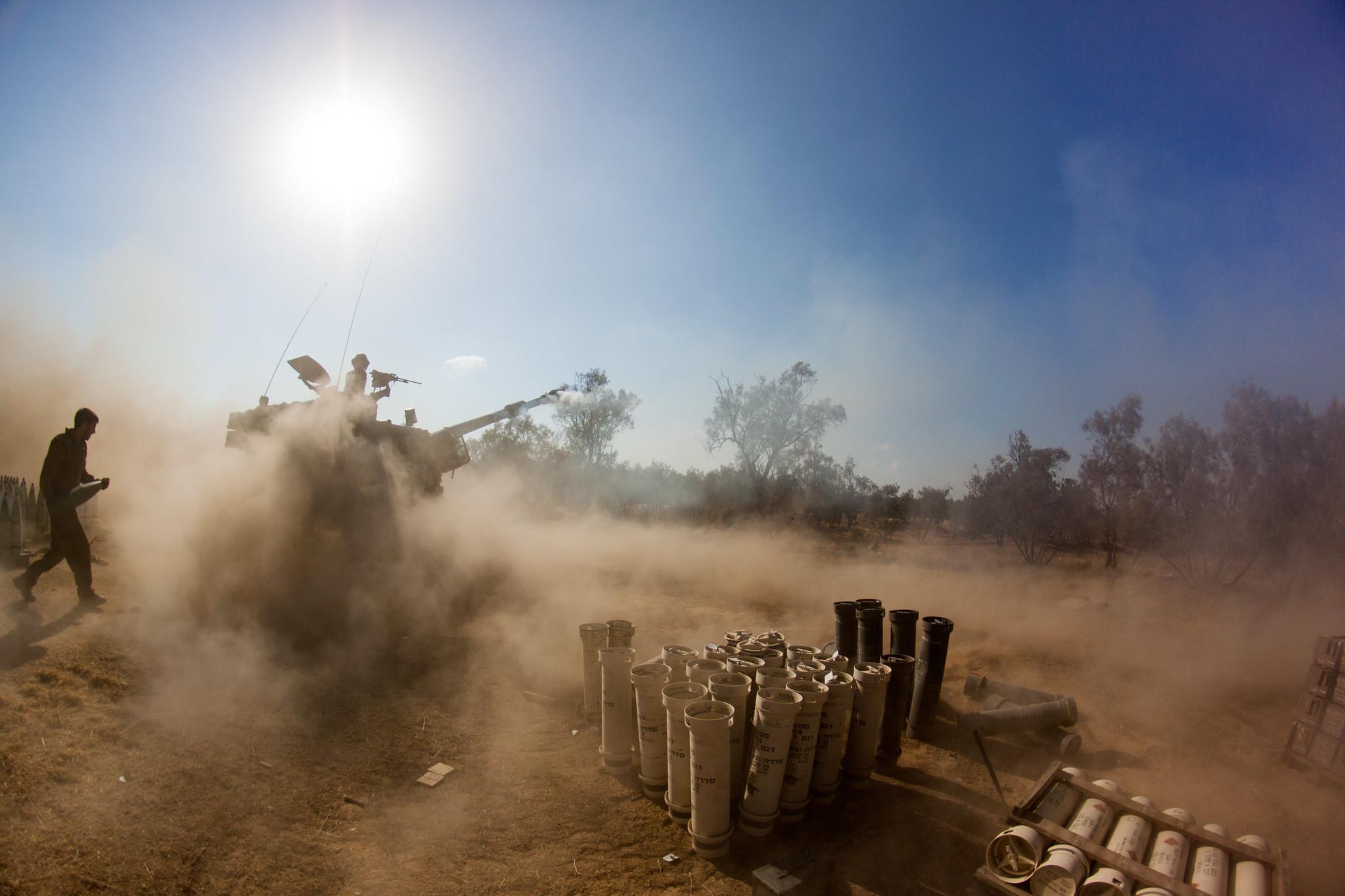 "<p>Фото © Flickr / <a href=""https://www.flickr.com/photos/idfonline/"" target=""_self"">Israel Defense Forces</a></p>"