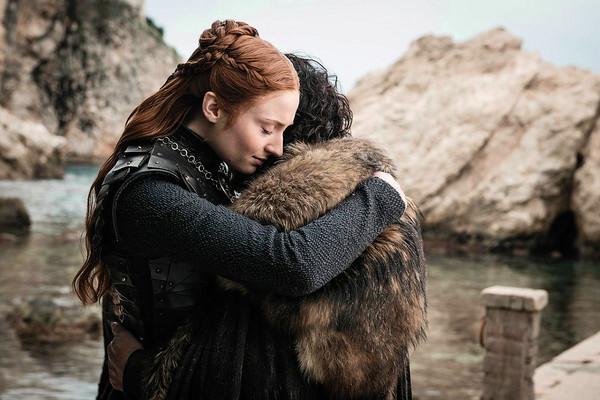 """<p>Кадр из сериала """"Игра престолов"""" © HBO</p>"""