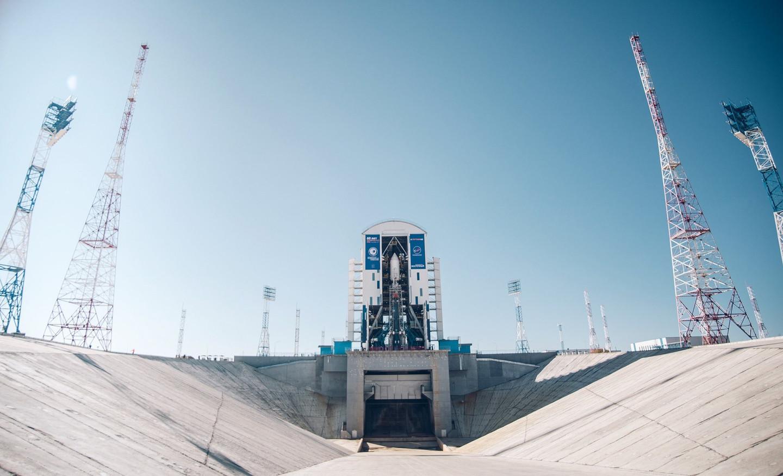 "<p>Фото © VK / <a href=""https://vk.com/russian.spaceports"" target=""_self"">ЦЭНКИ ""Космодромы России""</a></p>"