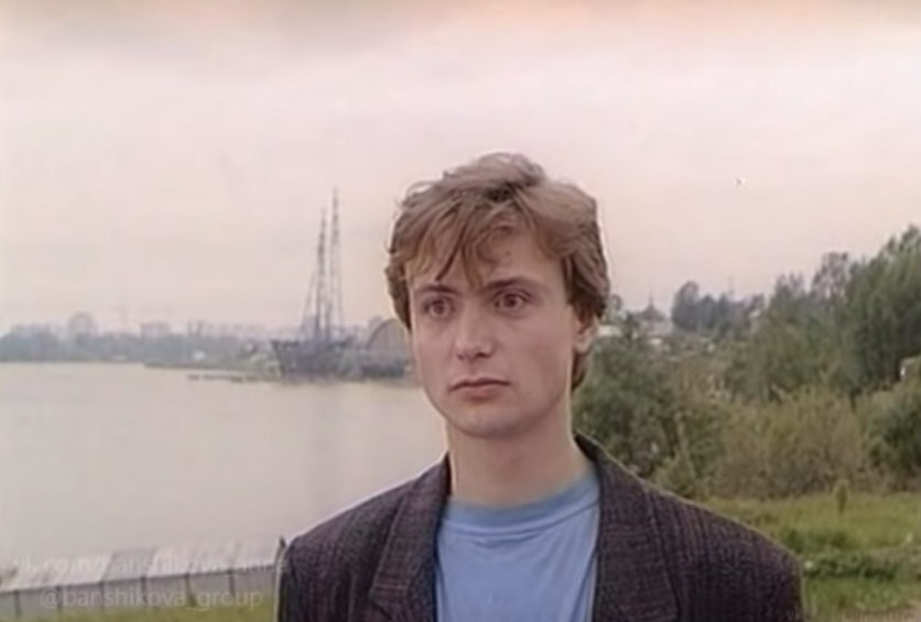 "<p>Кадр из фильма ""Всё будет хорошо"", 1995 г., реж. Дмитрий Астрахан</p>"