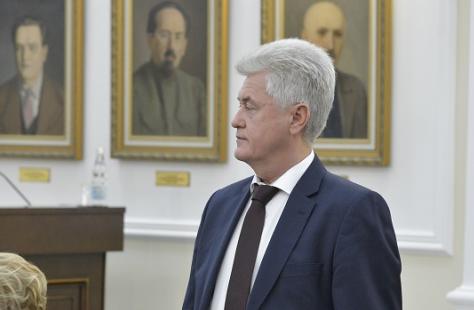 <p>Андрей Янишевский. Фото © ГУ МВД России по г. Москве</p>