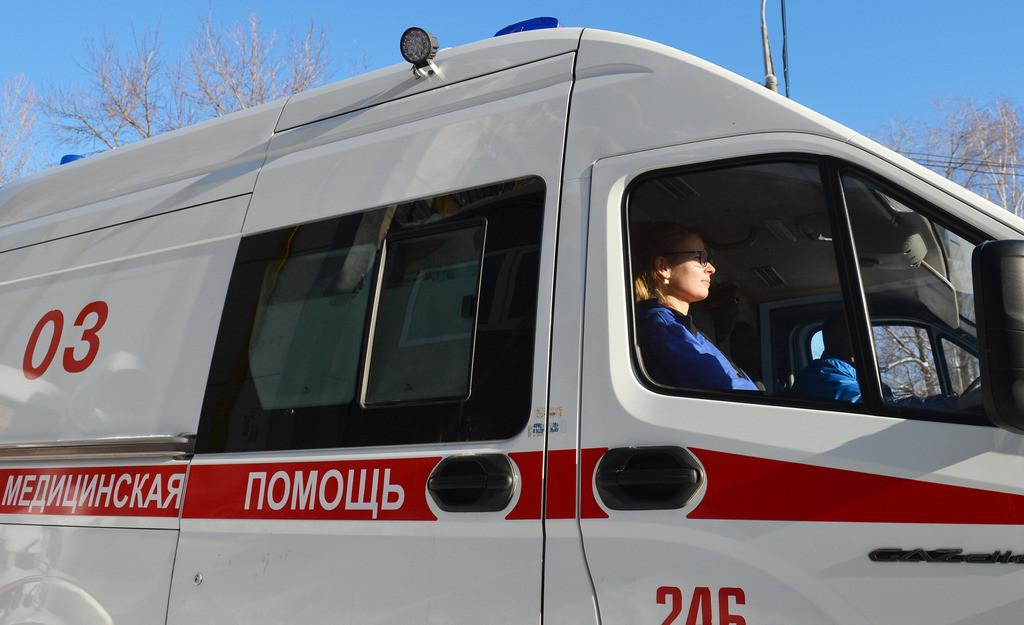 <p>Фото © ТАСС / Яков Князев</p>