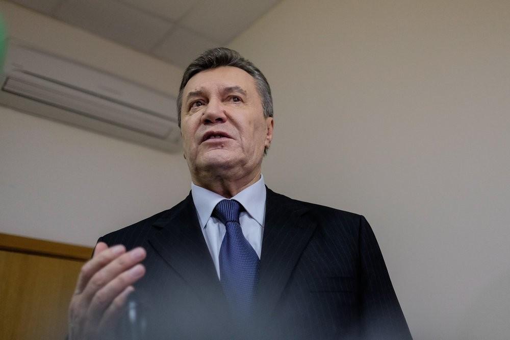 "<p>Виктор Янукович. Фото © Агентство городских новостей ""Москва"" / Михаил Терещенко</p>"