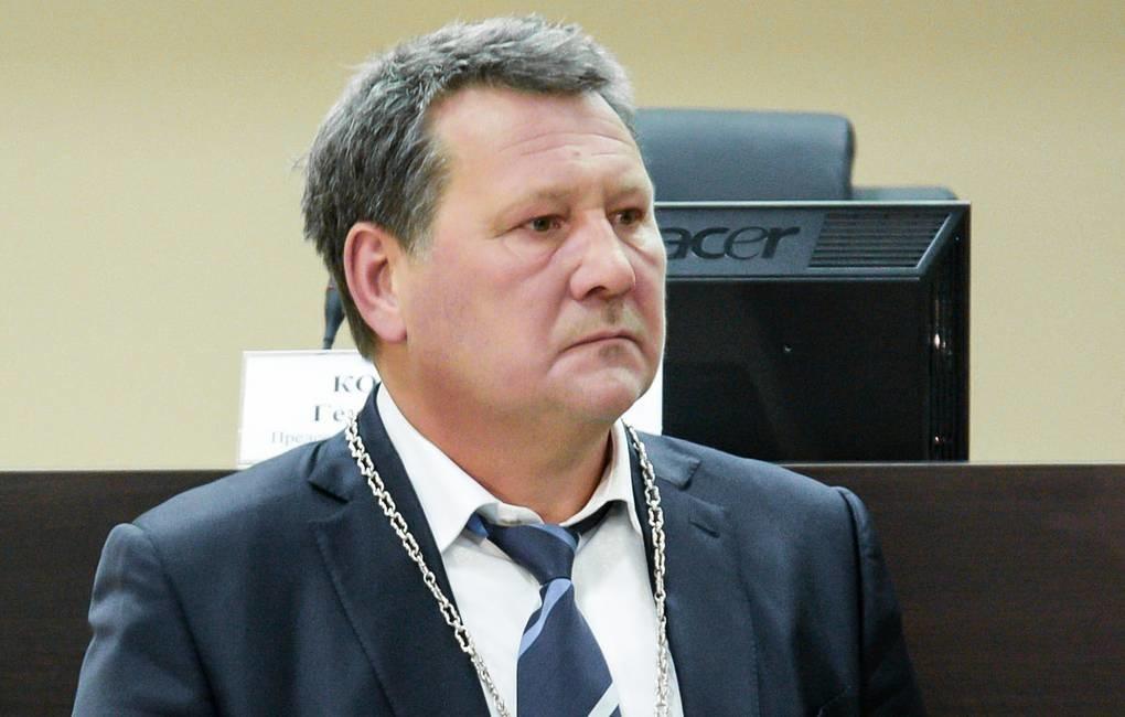 <p>Владимир Фомин © Сайт Самарской губернской думы</p>