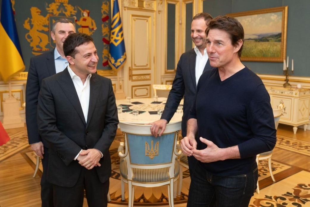 <p>Фото © Официальный сайт президента Украины</p>