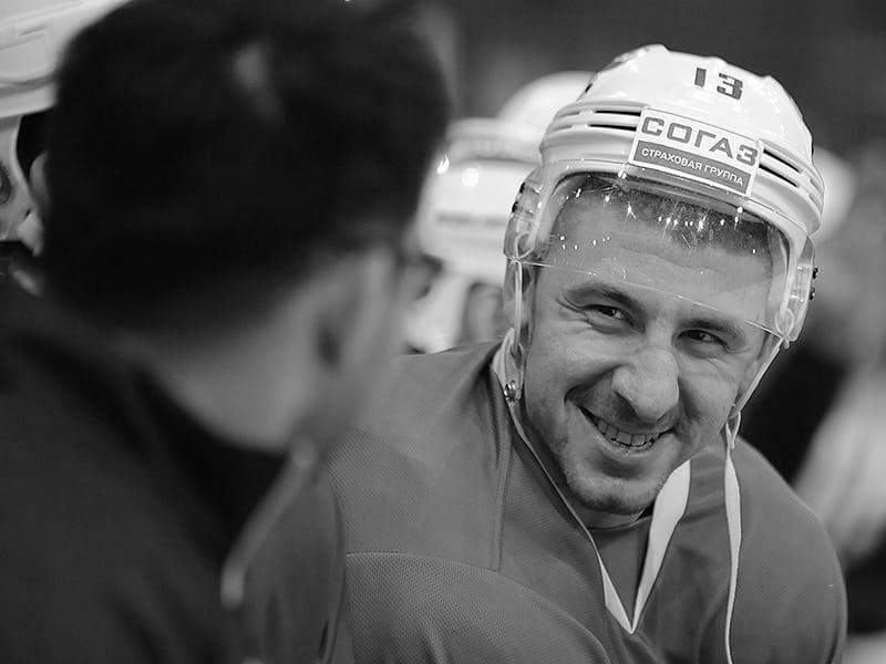"<p>Фото © Twitter / <a href=""https://twitter.com/russiahockey/status/1180613328244215809"" target=""_self"">Хоккей России</a></p>"