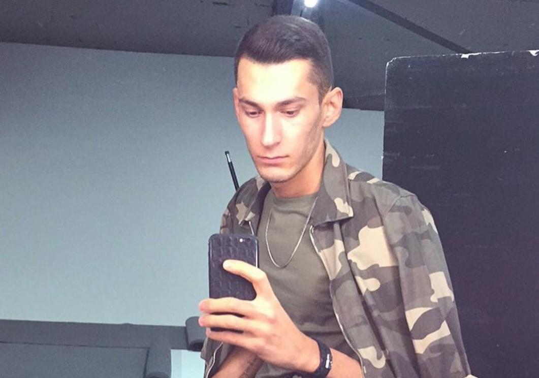 "<p>Алан Ибрагимов. Фото © Instagram / <a href=""https://www.instagram.com/alan_ruber_official/"" target=""_self"">alan ruber official</a></p>"