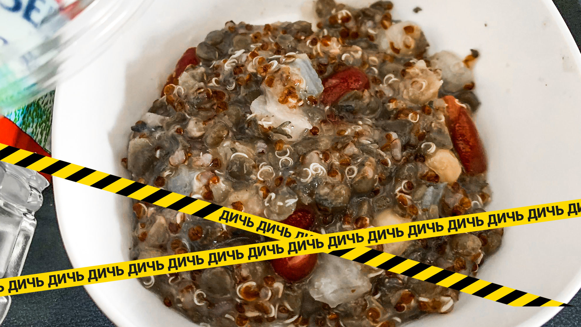 Гид по вкусу: безумные факты о еде на борту самолета!