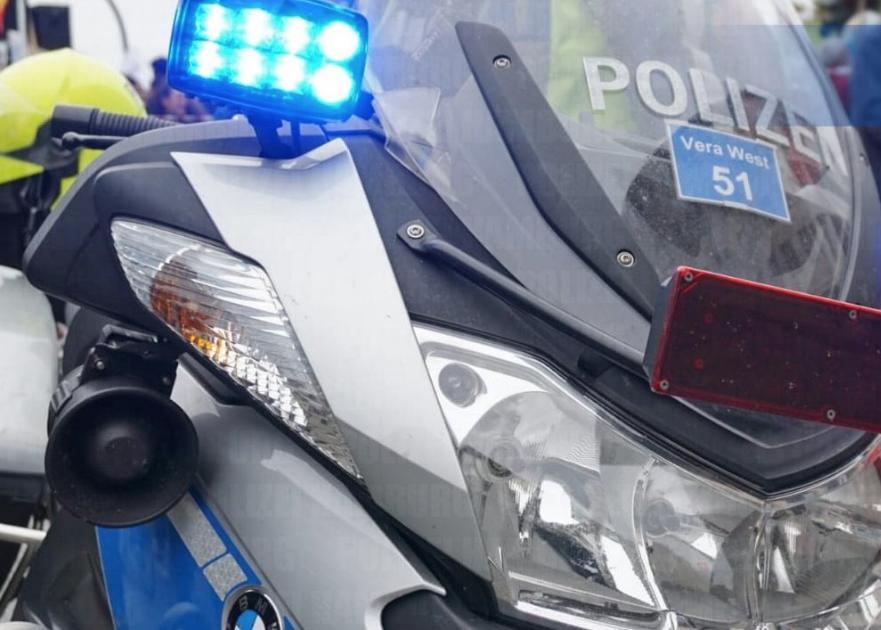 <p>Фото Полиция Германии</p>