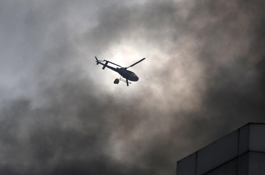 <p>Фото © Jose Jacome / EPA / ТАСС</p>