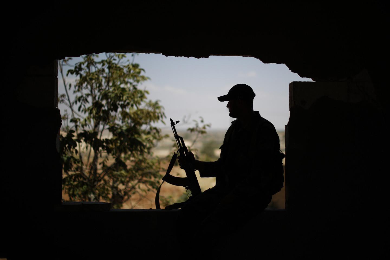 <p>Фото © AP Photos / Hassan Ammar</p>