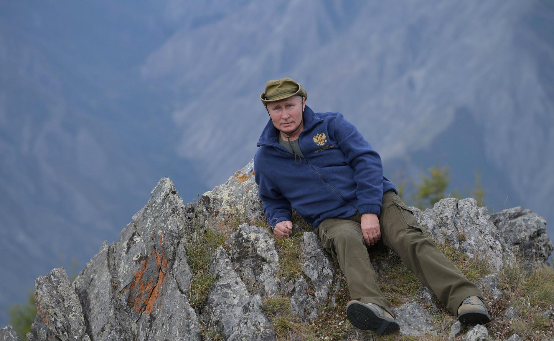 "<p>Президент России Владимир Путин. Фото © <a href=""http://kremlin.ru/events/president/news/61732/photos"" target=""_self"">Kremlin</a></p>"