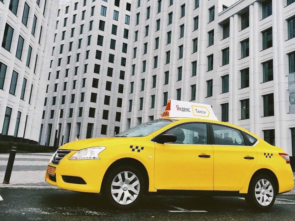 "<p>Фото © Twitter / <a href=""https://twitter.com/yandextaxi"" target=""_self"">""Яндекс.Такси""</a></p>"