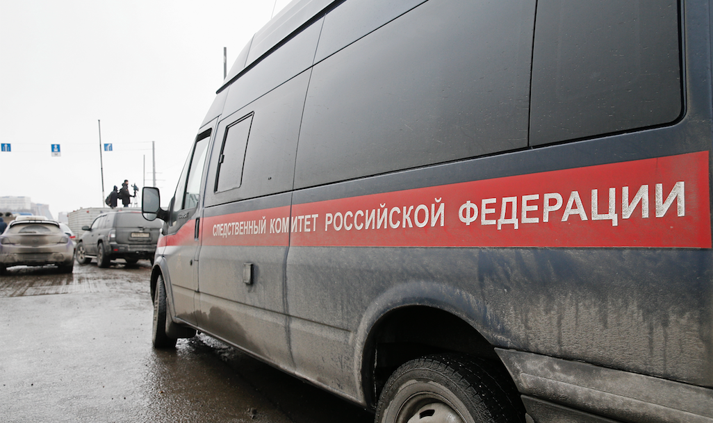 <p>Фото © Александр Щербак / ТАСС</p>