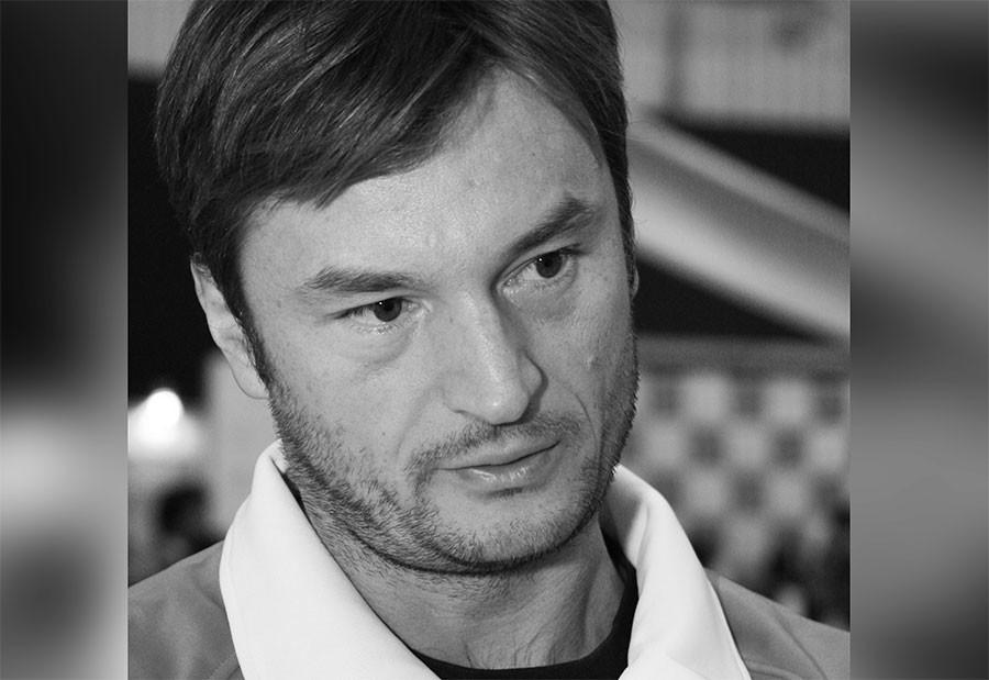 <p>Александр Волков. Фото © ТАСС / Анвар Галеев</p>