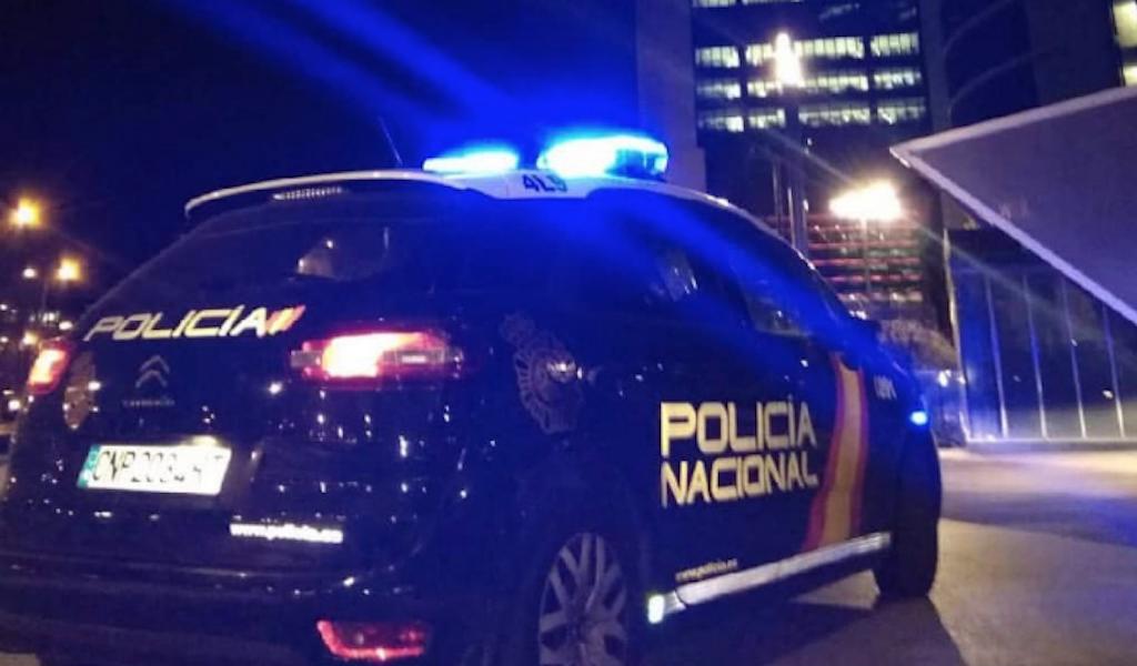 "<p>Фото © Twitter / <a href=""https://twitter.com/policia/status/1187826412876521472"" target=""_self"">Policía Nacional</a></p>"