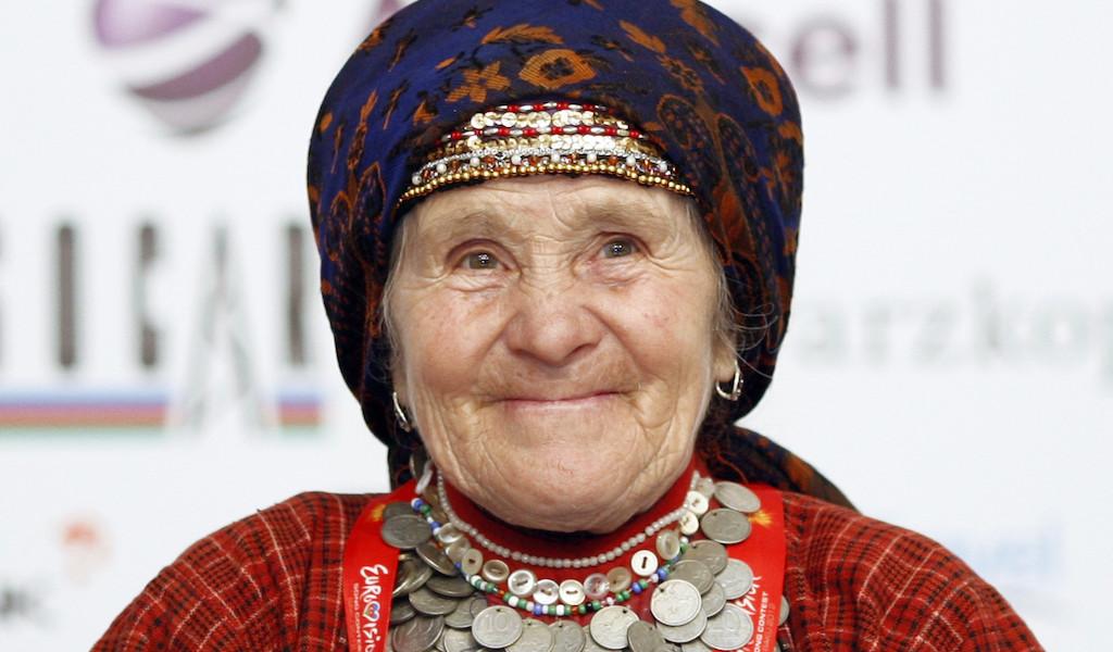 <p>Наталья Яковлевна Пугачёва. Фото © ИТАР-ТАСС / Кристина Королёва</p>