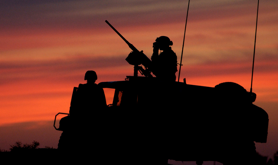 "<p>Фото © Flickr / <a href=""https://www.flickr.com/photos/imcomkorea/3017044845/"" target=""_self"">Morning Calm</a></p>"