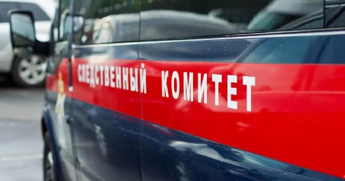 <p>Фото ©Следственный комитет Российской Федерации</p>