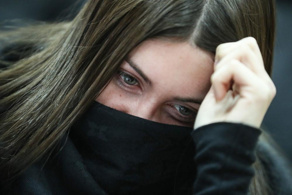 <p>Мара Багдасарян. Фото © ТАСС / Савостьянов Сергей</p>
