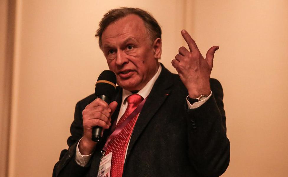 <p>Олег Соколов. Фото © Wikipedia</p>