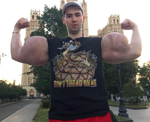"<p>Фото © ""ВКонтакте"" / <a href=""https://vk.com/slacker26rus"" target=""_self""><strong>Кирилл Терешин</strong></a></p>"