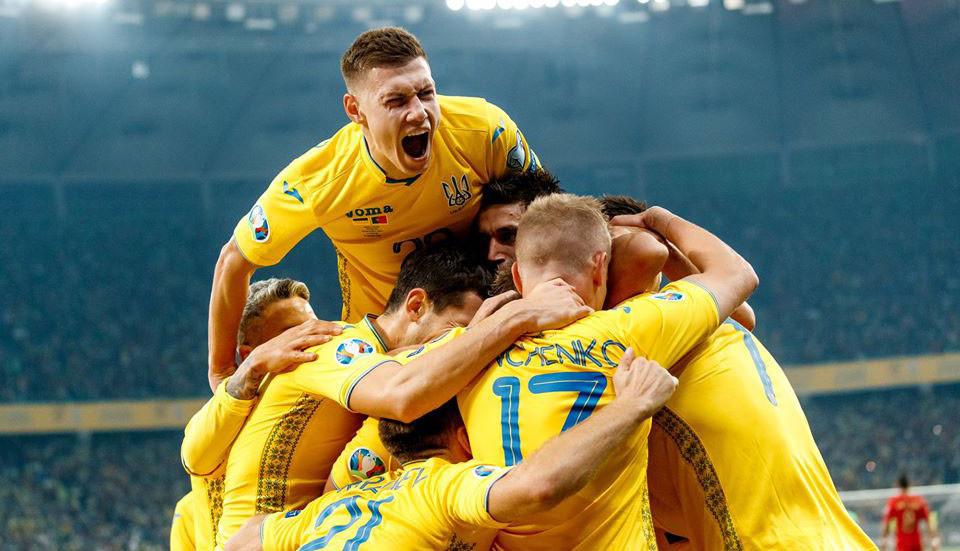 "<p>Фото © Facebook / <a href=""https://www.facebook.com/UaNationalFootball/?tn-str=k%2AF"" target=""_self""><strong>National Football Team Of Ukraine</strong></a></p>"