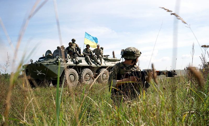 "<p>Фото © Flickr / <a href=""https://www.flickr.com/photos/7armyjmtc/44652881131/"" target=""_self"">7th Army Training Command</a></p>"