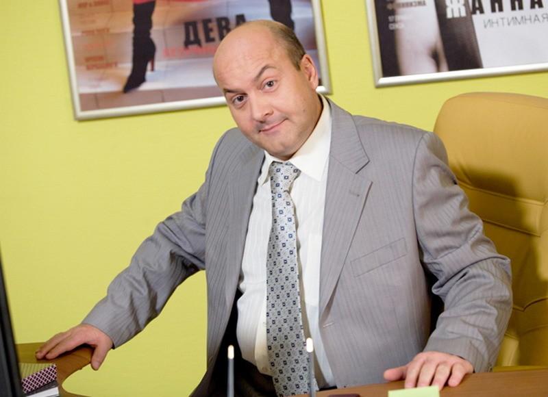 "<p>Вячеслав Гришечкин. Фото © <a href=""https://www.kino-teatr.ru/kino/acter/m/ros/1119/foto/583233/"" target=""_self"">Кino-teatr.ru</a></p>"