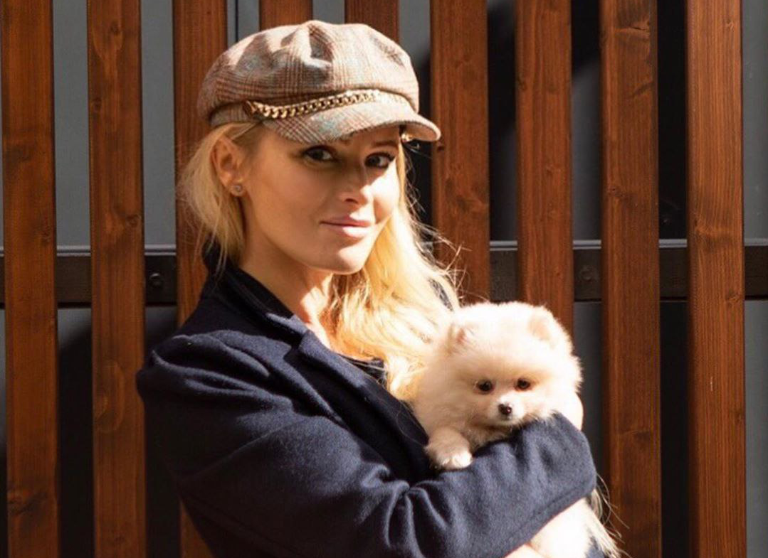 "<p>Фото © Instagram / <a href=""https://www.instagram.com/danaborisova_official/?hl=ru"" target=""_self"">Дана Борисова </a></p>"