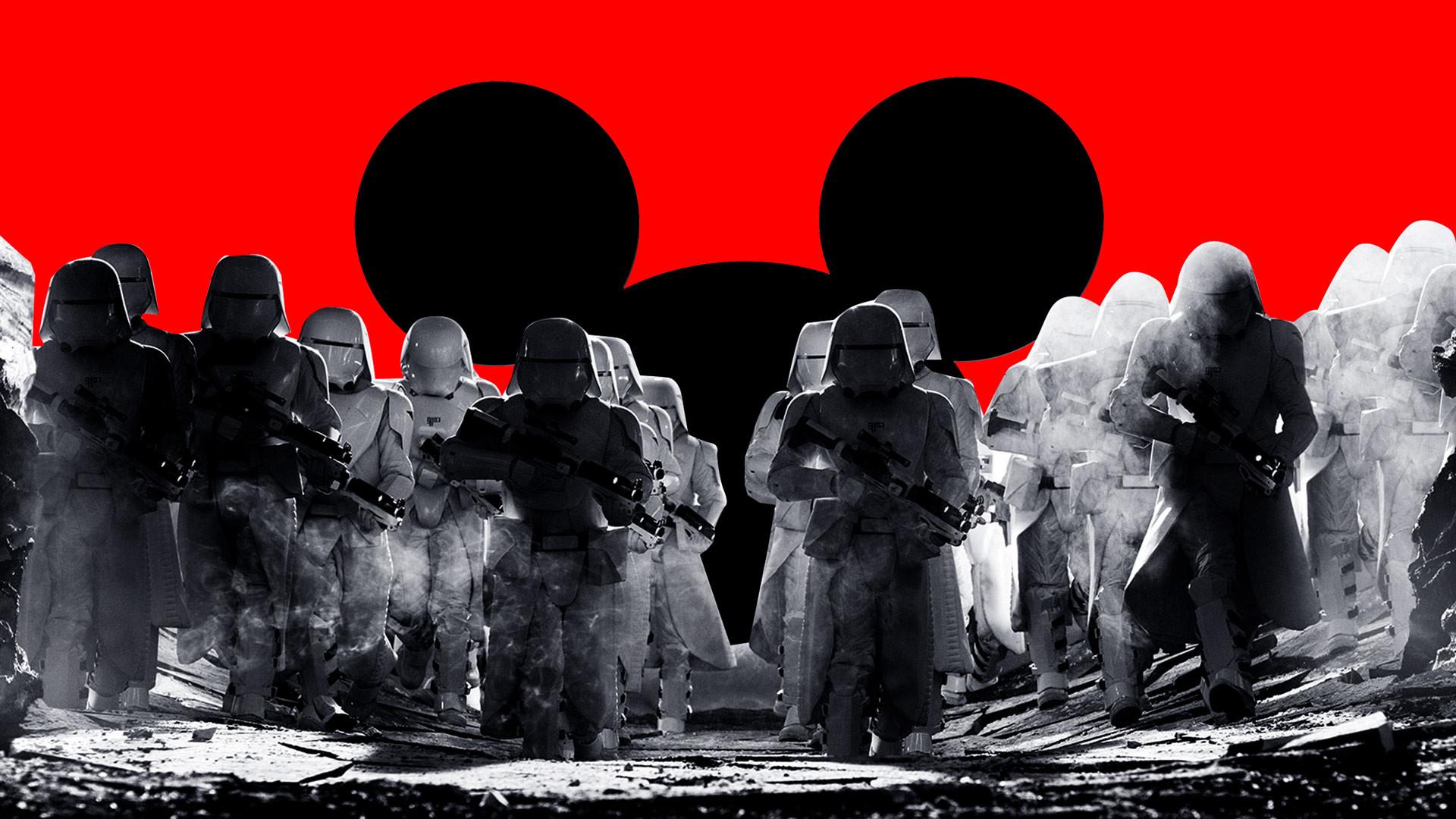 """<p>Коллаж © LIFE. Кадр из фильма """"Звёздные войны: Последние джедаи"""" © """"Кинопоиск""""</p>"""