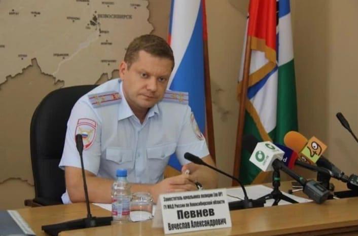 Вячеслав Певнев. Фото ©sibkray.ru