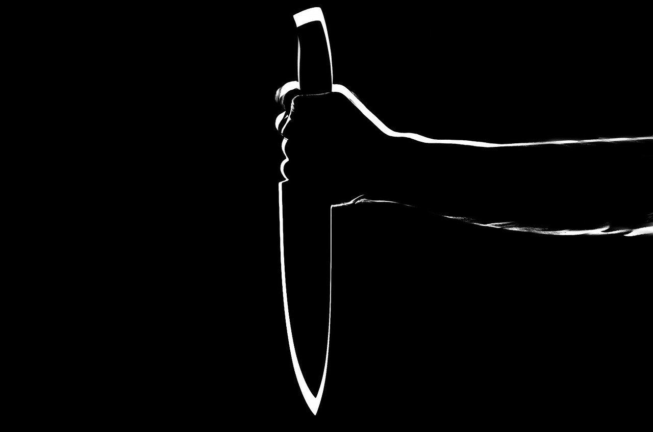 В Москве сиделка с ножом убила старушку, за которой ухаживала