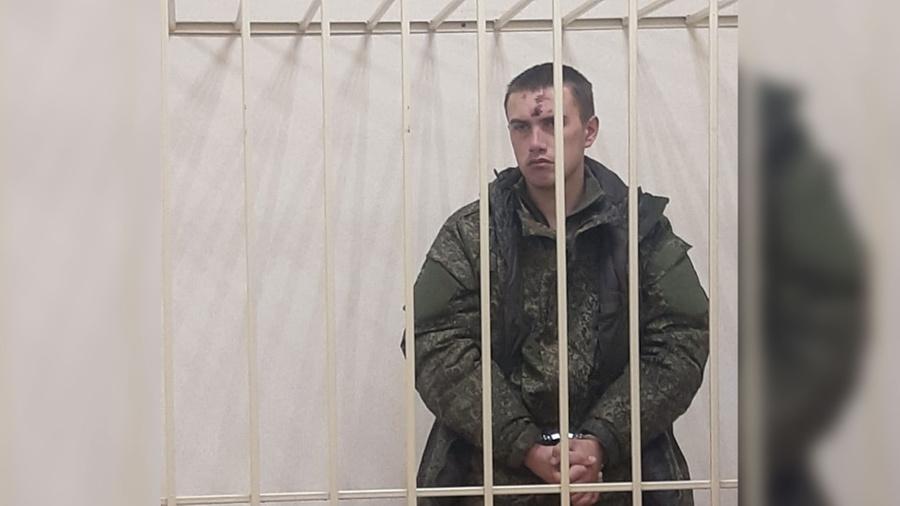 <p>Фото © Воронежский гарнизонный военный суд</p>