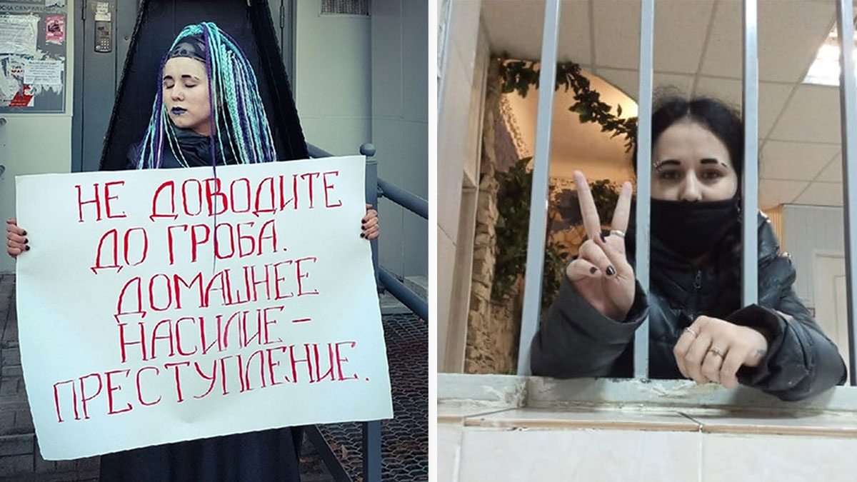 "<p>Фото © ВК / ""Фемкызлар""</p>"