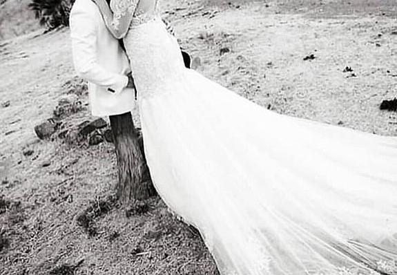 Фото © Facebook / That's It, I'm Wedding Shaming