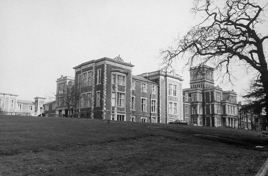 Королевский госпиталь Эрлвуда. Фото © Rex Features