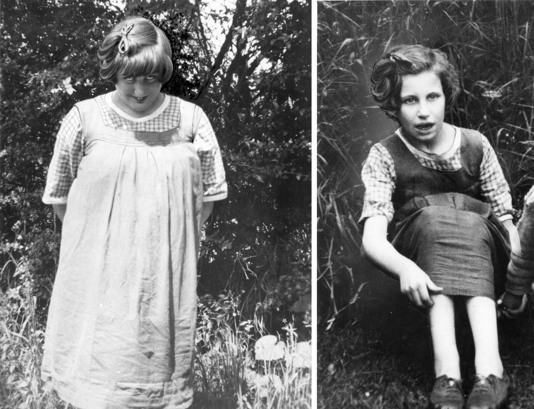 Что пытались скрыть о кузинах британской королевы, которых заперли в психушке и объявили мёртвыми