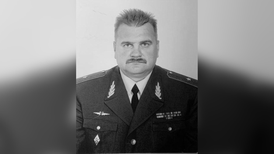 <p>Генерал-майор Юрий Смелтер. Фото © Авиационный комплекс<br/>имени С.В. Ильюшина</p>