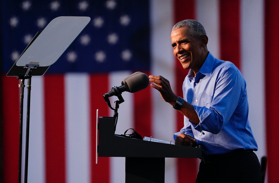 <p>Фото © AP / ТАСС</p>