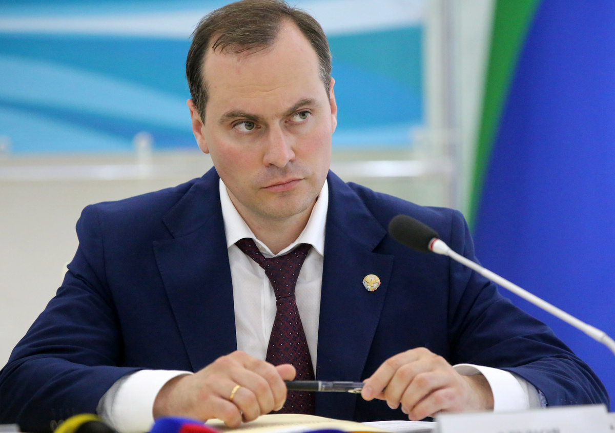 <p>Артём Здунов. Фото © Елена Афонина / ТАСС</p>