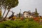 """Элитный коттеджный посёлок Millennium Park (""""Миллениум Парк""""). Фото ©villagio.ru"""