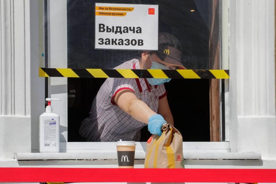 <p>Фото © ТАСС / Михаил Метцель</p>