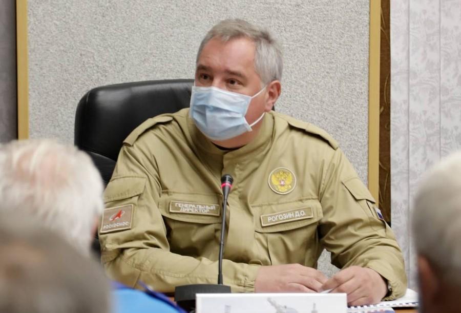 "<p>Фото © Пресс-служба ГК ""Роскосмос"" / ТАСС</p>"