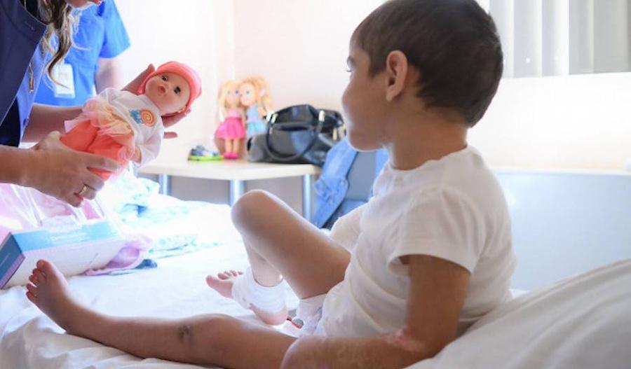 <p>Фото © Аппарат уполномоченного при Президенте РФ по правам ребёнка</p>