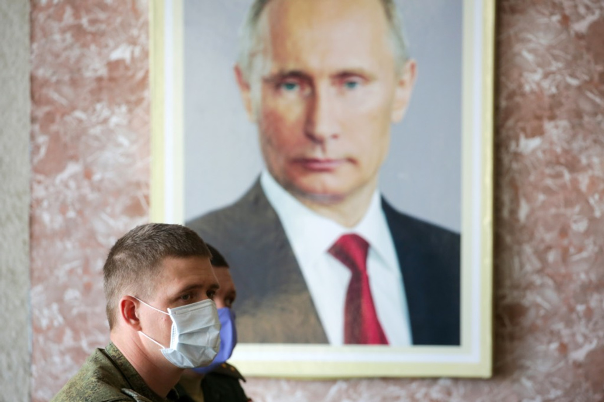 <p>Фото © ТАСС / Дмитрий Рогулин </p>